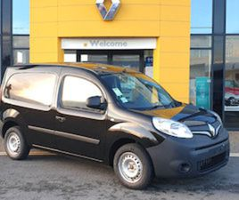 RENAULT KANGOO 80ML BUSINESS DCI SLIDER WITH 5 YE FOR SALE IN CARLOW FOR €16250 ON DONEDEA