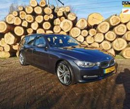 BMW 3-SERIE TOURING 320D EFFICIENTDYNAMICS EDITION HIGH EXECUTIVE UIT 26-09-2013 AANGEBODE