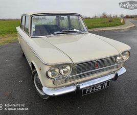 FIAT 1500 - 1968