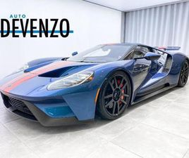 2018 FORD GT EXCLUSIVE GT #J017