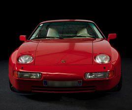 PORSCHE 928 S4 V8