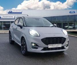 FORD PUMA ST-LINE X 1.5 TDCI 120BHP FOR SALE IN KERRY FOR €UNDEFINED ON DONEDEAL