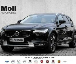 VOLVO V90 CROSSCOUNTRY CROSS COUNTRY D5 AWD GEARTRONIC