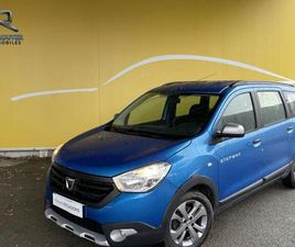 LODGY DCI 110 7 PLACES-STEPWAY