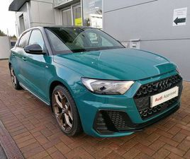 35 TFSI S LINE CONTRAST EDITION 5DR S TRONIC