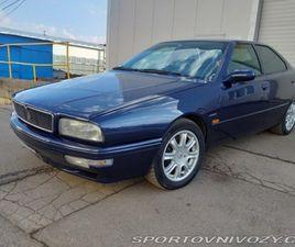 EVO V6 2.8 BITURBO 2000Y