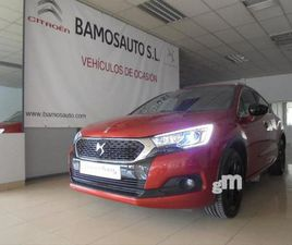 DS DS 4 CROSSBACK 1.6 BLUEHDI 120 SS EAT6 STYLE