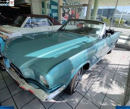 FORD MUSTANG CABRIOLET 200CI