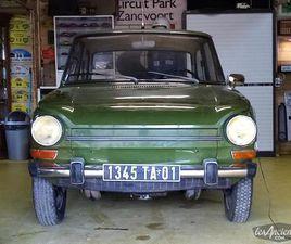 DAF 44 - 1974