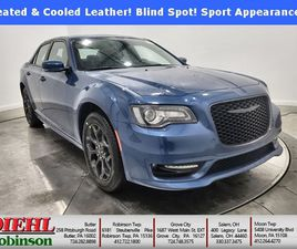BRAND NEW BLUE COLOR 2021 CHRYSLER 300 TOURING FOR SALE IN MCKEES ROCKS, PA 15136. VIN IS