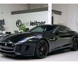 JAGUAR F-TYPE R COUPE 5.0 V8 ORIGINEEL 61.000 KM