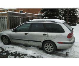 2001 VOLVO V40 | CARS & TRUCKS | CITY OF TORONTO | KIJIJI