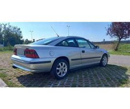 OPEL CALIBRA 2.0I 16V CAT
