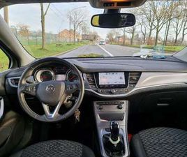 OPEL ASTRA 1.4 TURBO BLACK EDITION START/STOP