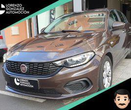 FIAT - TIPO 1.4 16V POP 70KW 95CV GASOLINA 5P