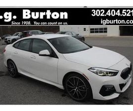 BRAND NEW WHITE COLOR 2021 BMW 2 SERIES 228I XDRIVE GRAN COUPE FOR SALE IN MILFORD, DE 199