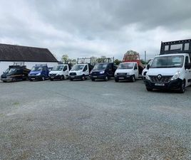 TIPPERS ~ DROPSIDES ~ FLAT BEDS ~ TAILLIFTS FOR SALE IN CORK FOR €10,000 ON DONEDEAL