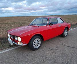ALFA ROMEO - GT 1300 JUNIOR