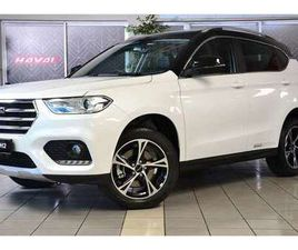 HAVAL H2 1.5T LUXURY AUTO 2021