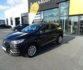 RENAULT KADJAR BUSINESS EDITION TCE 140 EDC GPF
