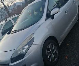 RENAULT SCENIC SCÉNIC X-MOD 1.5 DCI 110CV ATTRACTIVE