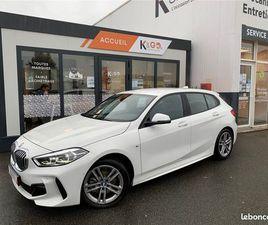 BMW SÉRIE 1 F40 118I 140 CH DKG7 M SPORT
