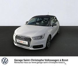 1.4 TFSI 125CH AMBITION LUXE