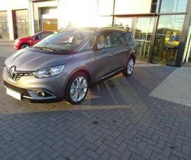 RENAULT GRAND SCENIC BUSINESS EDITION TCE 140 GPF