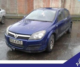 VAUXHALL ASTRA, 2005 BREAKING FOR PARTS FOR SALE IN ARMAGH FOR €1,234 ON DONEDEAL