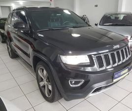 JEEP GRAND CHEROKEE 3.6 V6 LIMITED 4WD