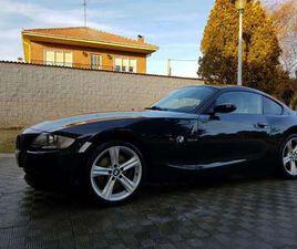 BMW Z4 COUPÉ 3.0SI AUT.