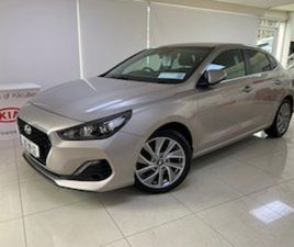 HYUNDAI I30 1.0L FASTBACK 5DR FOR SALE IN KILDARE FOR €18995 ON DONEDEAL
