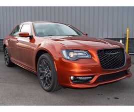 2021 CHRYSLER 300 TOURING L