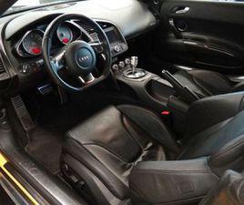 V8 4.2 FSI 420 CH