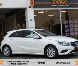 CLASSE A 180 BLUEEFFICIENCY INTUITION