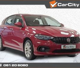 FIAT TIPO HB 1.6 MJ 120HP EASY 5DR FOR SALE IN LIMERICK FOR €15,450 ON DONEDEAL
