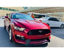 USED FORD MUSTANG 2015