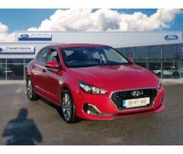 HYUNDAI I30 FASTBACK 1.0 GDI FOR SALE IN KERRY FOR €16950 ON DONEDEAL