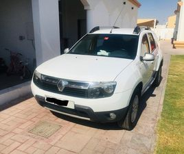 USED RENAULT DUSTER 2.0L SE 2015