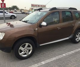 USED RENAULT DUSTER 2.0L 2WD 2013