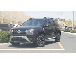 USED RENAULT DUSTER 2018
