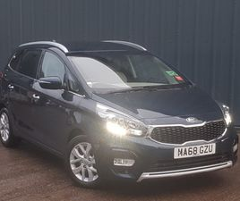 USED 2018 (68) KIA CARENS 1.6 GDI ISG 2 5DR IN DUNDEE