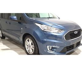 FORD TOURNEO CONNECT 2020
