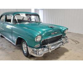 1955 CHEVROLET 210 210