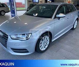 AUDI - A3 SPORTBACK 1.6 TDI 110CV CLEAN ATTRACTION