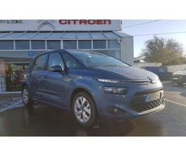CITROEN C4 PICASSO VTR EGS6 FOR SALE IN KILDARE FOR €12,500 ON DONEDEAL
