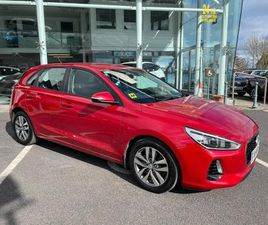 HYUNDAI I30 DELUXE 5DR FOR SALE IN LOUTH FOR €17,900 ON DONEDEAL