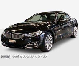 >BMW 428I CABRIO XDRIVE MODERN