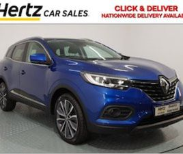RENAULT KADJAR ICONIC TCE 140 GPF MY18 PRICE PER FOR SALE IN LIMERICK FOR €22495 ON DONEDE
