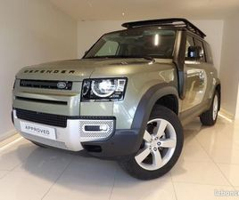 LAND-ROVER DEFENDER 110 2.0 D240 FIRST EDITION